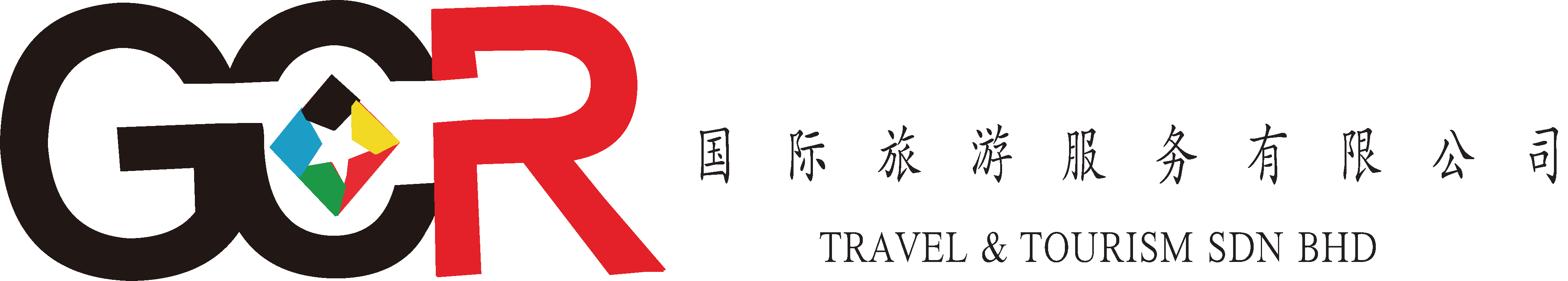 GCR Travel & Tourism